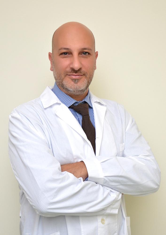 Γιώργος Χατζημαρκάκης - Our Medical staff - OLYMPION CLINIC